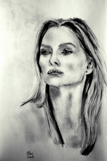 Michelle Pfeiffer por hanadaisuki